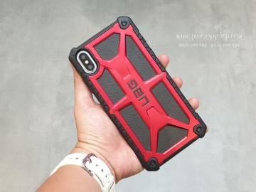 Ốp UAG Monarch Series iPhone Xs Max (chính hãng)